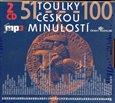 Toulky českou minulostí 51 - 100 (MP3) - obálka