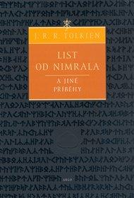 List od Nimrala a jiné příběhy