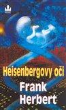 Heisenbergovy oči - obálka