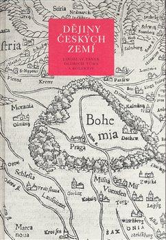 Obálka titulu Dějiny českých zemí