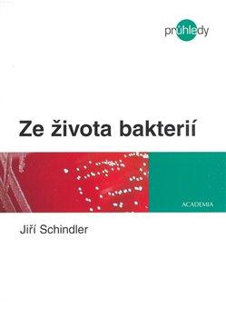 Obálka titulu Ze života bakterií
