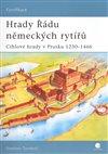 Obálka knihy Hrady Řádu německých rytířů