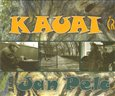 Kauai - obálka