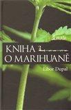 Kniha o marihuaně - obálka