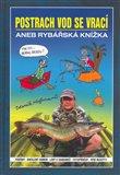 Postrach vod se vrací (... aneb rybářská knížka) - obálka