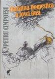 Christina Domestica a lovci duší - obálka