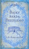 Bajky Barda Beedleho - obálka