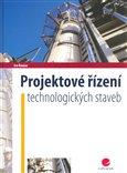 Projektové řízení technologických staveb - obálka