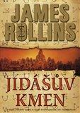 Jidášův kmen - obálka