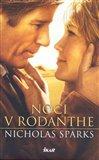 Noci v Rodanthe - obálka