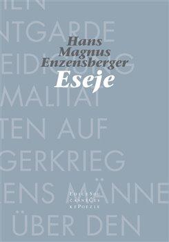Obálka titulu Eseje