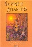 Na vině je Atlantida - obálka