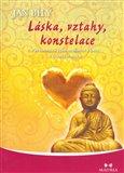Láska, vztahy, konstelace (Partnerství jako možnost růstu a transformace) - obálka