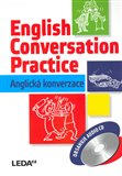 English Conversation Practice + CD - oblka