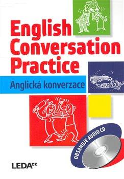 Leda English Conversation Practice + CD