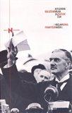Hitlerova odložená válka za zničení ČSR - obálka