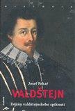 Valdštejn. Dějiny valdštejnského spiknutí - obálka