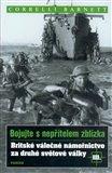 Britské válečné námořnictvo za druhé světové války III. (Bojujte s nepřítelem zblízka) - obálka