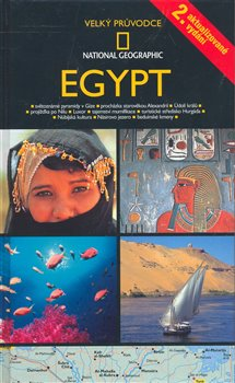 Egypt. Velký průvodce National Geographic - Andrew Humphreys