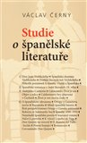 Studie o panlsk&#233; literatue - oblka