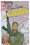 S puškou a Koránem - obálka