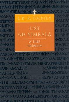 Obálka titulu List od Nimrala a jiné příběhy
