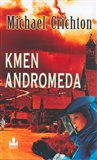 Kmen Andromeda - obálka
