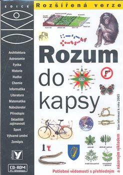 Rozum do kapsy (1xCD-ROM)