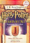 Harry Potter a K&#225;men mudrc 1.