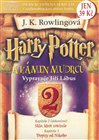 Harry Potter a K&#225;men mudrc 2.