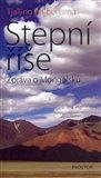 Stepní říše (Zpráva o Mongolsku) - obálka