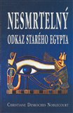 Nesmrteln&#253; odkaz Star&#233;ho Egypta - oblka