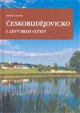 Českobudějovicko I. (Levý břeh Vltavy) - obálka