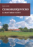 Českobudějovicko II. (Pravý břeh Vltavy) - obálka