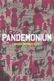 Pandemonium aneb Dějiny sousedství - obálka