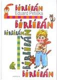 Birlibán - obálka