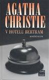 V hotelu Bertram - obálka
