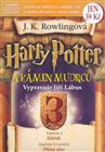Harry Potter a K&#225;men mudrc 3.