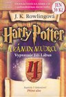 Harry Potter a K&#225;men mudrc 4.