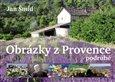 Obrázky z Provence podruhé - obálka