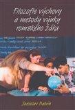 Filozofie výchovy a metody výuky romského žáka - obálka