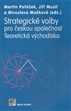 Strategické volby pro českou společnost (Teoretická východiska) - obálka