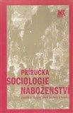 Příručka sociologie náboženství - obálka