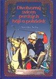 Divotvorný svícen perských bájí a pohádek - obálka