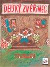 Obálka knihy Dětský zvěřinec