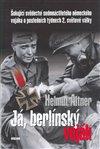 Obálka knihy Já, berlínský voják