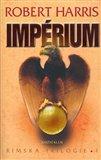 Impérium - obálka