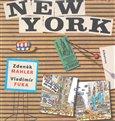 New York - obálka