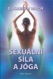 Sexuální síla a jóga - obálka