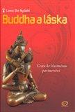 Buddha a láska (Cesta ke šťastnému partnerství) - obálka